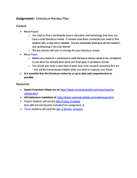 Literature Review Format Apa Editable Fillable Printable Online