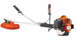 husqvarna 543rs petrol brushcutter buy online at lawnmowers direct