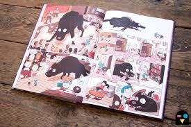 Hilda and the Black Hound – Nobrow Press