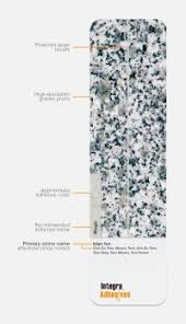 Corian Glue Color Chart Solid Surface Adhesive