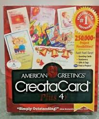 American Greetings Templates American Greetings Creatacard 4 Over 250 000 Projects
