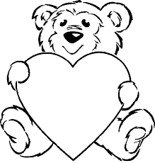 Valentine S Day Coloring Pages Printable Pages Free Coloring
