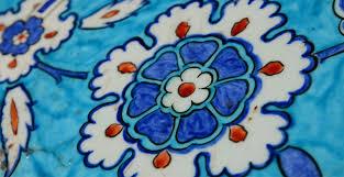 iznik ceramics tiles