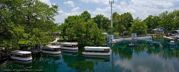 san marcos tx aquarena springs had so much fun especially the ride in the glass bottom boat