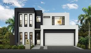 modern house. Plain House M3002A  Architectural House Designs Australia Throughout Modern S