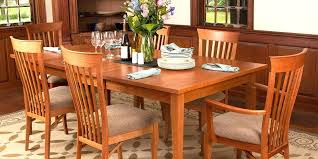 shaker dining room chairs solid cherry dining room furniture shaker dining room chairs