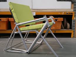 Bicycle Furniture Eco Chair Project By John Wiegand Forson At Coroflotcom