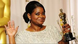 That Time Octavia Spencer and I Were Tooootally (but Just Almost) BFFs   by  Arlan   Medium