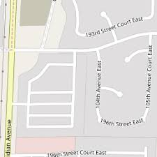 197th Street Court East, Graham, WA: Registered Companies ...
