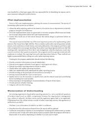 chapter safety reporting system best practices improving page 63