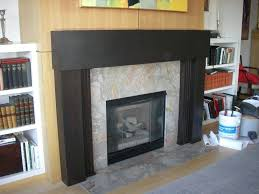 fireplace marble marble fireplace surround and wooden mantle by stone center inc marble fireplace surround paint