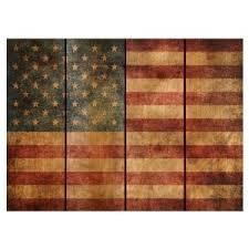 gizaun art the patriot indoor outdoor wall art on patriotic outdoor wall art with patriotic outdoor wall art hayneedle
