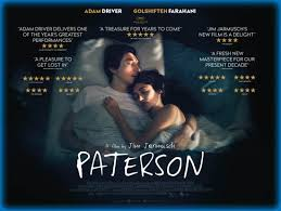 paterson movie review film essay