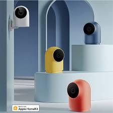 <b>Aqara G2H Smart Camera</b> Night vision 1080P HD mihome Gateway ...