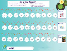 a life of frog reward incentive chart