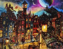 artworkamsterdam nights