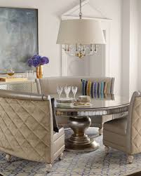 dining room banquette furniture. patrice banquette dining room furniture t