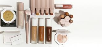 my review of rihanna s fenty beauty collection