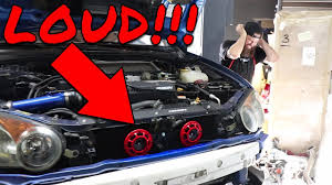 how to install aftermarket hella horns...the easiest way!
