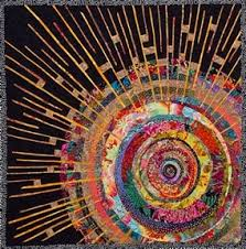 art quilts | Marla's Art Page Blog | Quilting | Pinterest | Quilt ... & art quilts | Marla's Art Page Blog Adamdwight.com