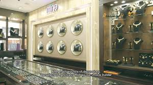 Jewellery Shop Design Requirements Jewelery Showroom Interior Design Ideas Interior Design Ideas