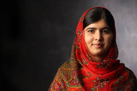 Malala Quotes Simple QUOTE Malala Yousafzai Nut Free Nerd