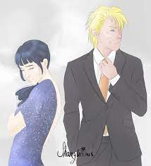 Do what you love, and do it often~ — @naruto-au-week Day 2 - Arranged  Marriage one...