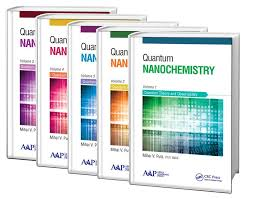 Quantum Nanochemistry - Five Volume Set - CRC Press Book