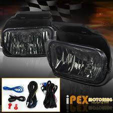 silverado fog light kit 2003 2006 chevy silverado 1500 2500hd smoke front bumper fog lights wiring kit