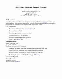 Real Estate Sales Associatever Letter Incredible Resume Templates ...
