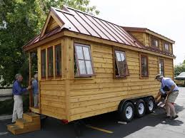 Small Picture This Tiny House On Wheels Is Nicer Than A Lot Of Studio Apartments
