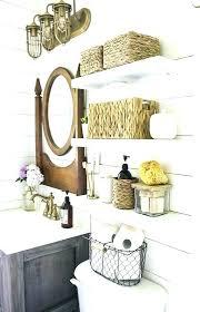 bathroom wall storage baskets.  Bathroom Fresh Basket Shelves For Bathroom Storage Baskets Wall  On I