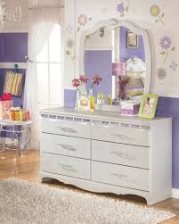 Mirrored Night Stands Bedroom Furnituremaxx Julia Silver And Pearl Girls Full Size Bedroom Set