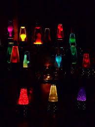 Cool Lava Lamps In The Dark