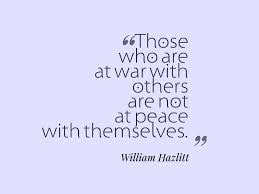 War And Peace Quotes Extraordinary Quotes About Peace Awesome Quotes About Life