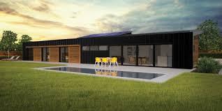 architectural house. Calor Architectural House