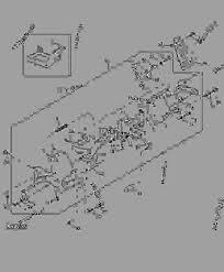 control assembly original equipment ТРАКТОР john deere 5400 Список запчастей