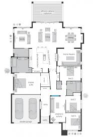 free australian house designs and floor plans elegant modern