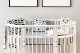 round oval cribs find the most