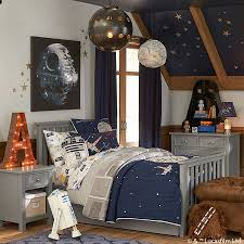 Star Wars Decorations For Bedroom Pottery Barn Kids Star Wars Bedroom Kids Room Ideas Pinterest