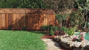 Backyard Fence Design Custom Fence Materials Guide