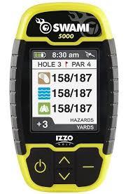 Izzo Swami 5000 Vs Bushnell Neo Golf Gps Rangefinder