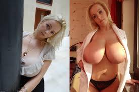 Find amateur huge tits porn