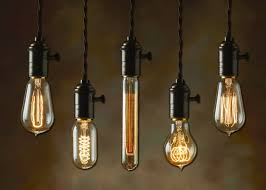 retro lighting. Retro Lighting. Vintage Filament Bulbs From Bulbrite Lighting I L