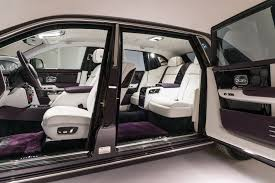 rolls royce phantom interior 2017. rolls-royce phantom - interior rolls royce 2017