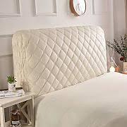 Salva il materasso dal contatto con la rete e dal contatto con la polvere che viene da sotto il letto. Testata Letto Lztet Confronta Prezzi E Offerte Lionshome