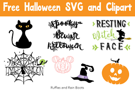 Something wicked this way comes cut file from dawn nicole. Free Halloween Svg And Cut Files For Digital Crafts