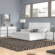 White Bedroom Sets You'll Love in 2019 | Wayfair