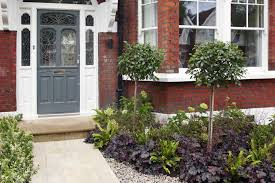 front garden design in london kate