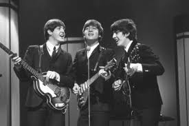 How The Beatles Almost Destroyed My Sanity CultureSonar Interesting Dnload Georgeous The Beatles